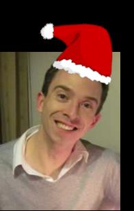 Rob's Christmas message