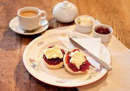 Caistor Cream Teas 2016