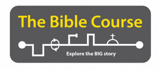 Join us for the Bible Course, Wednesdays from 7.15pm!