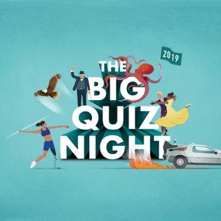 Stoke Church big fundraising quiz!