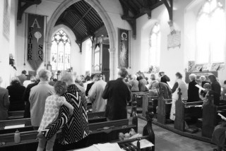 2017 churches open day and gift day
