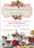 The Queen's Cream Tea! thumbnail